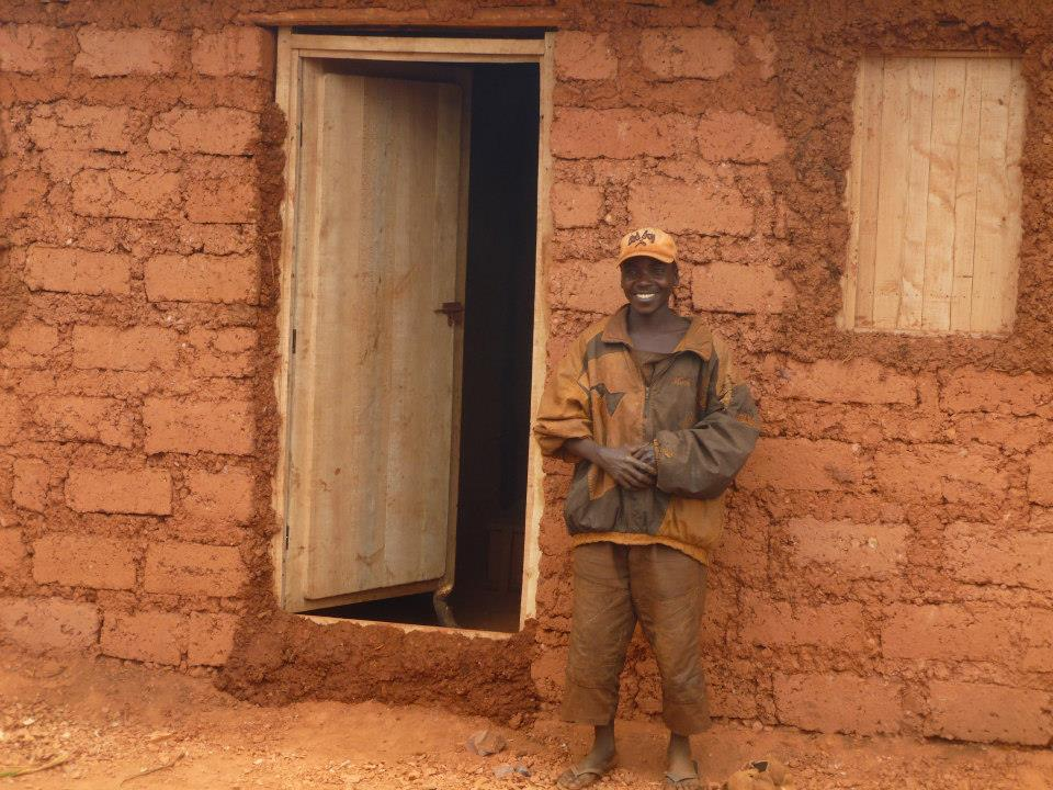 Housing Projec, Burundi