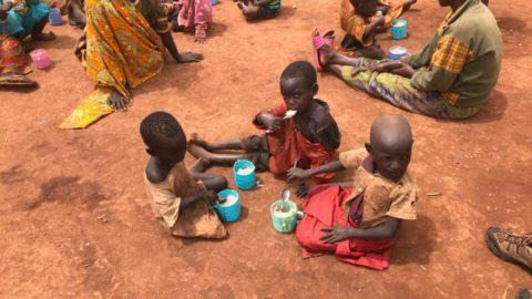 Burundi Update