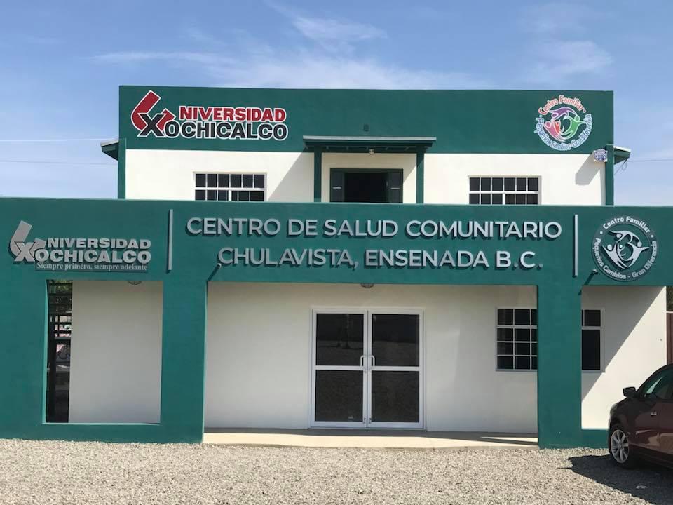 Mexico Health Clinic