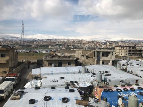 Lebanon Update #3, 2019