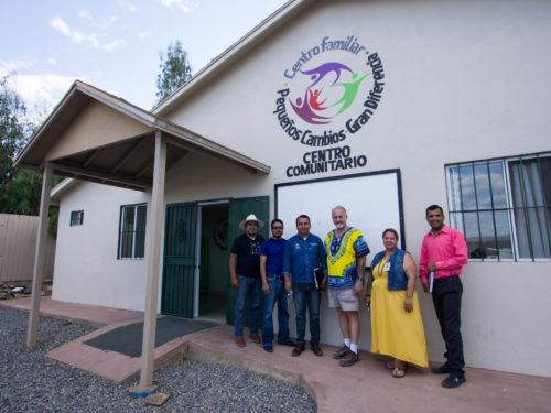 Clinic, Mexico