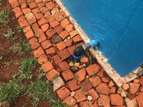 After Water Project, Burundi