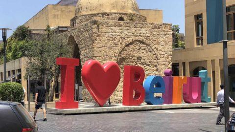 Lebanon Update # 4, Pastor Khalid